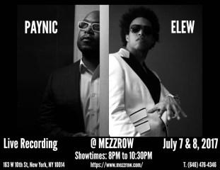 Live at Mezzrow8