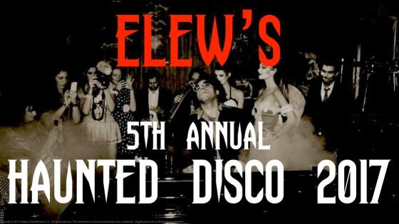 ELEW Haunted Disco 2017.001